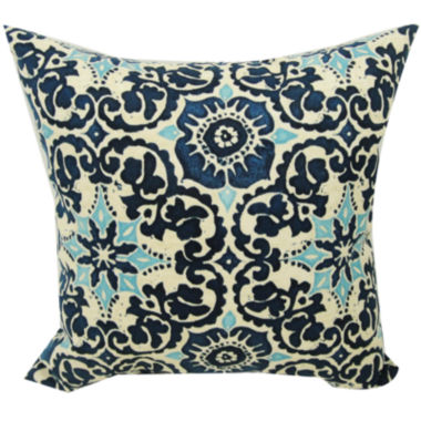 jcpenney.com | Woodblock Prism Outdoor Pillow