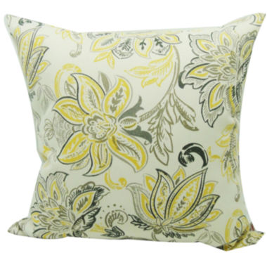 jcpenney.com | Tyndale Floral Outdoor Pillow