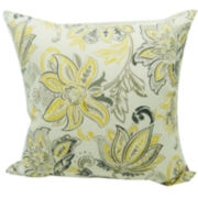 Tyndale Floral Outdoor Pillow
