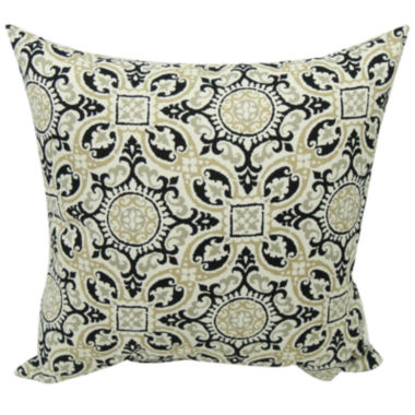 jcpenney.com | Mendoza Medallion Outdoor Pillow