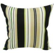 Lancaster Stripe Outdoor Pillow
