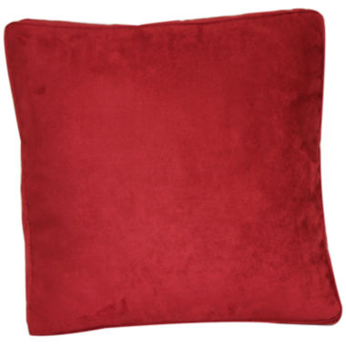 jcpenney.com | Nouveau Suede Decorative Pillow