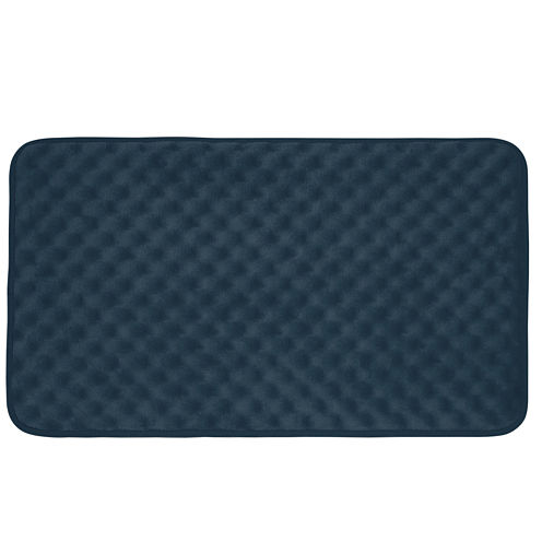 Bounce Comfort Massage Memory Foam Bath Mat Collection