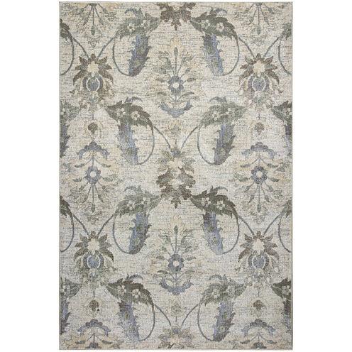 Tapestry Rectangular Rug