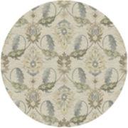 Tapestry Round Rug