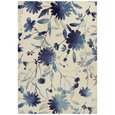 jcpenney.com | Watercolors Rectangular Rug