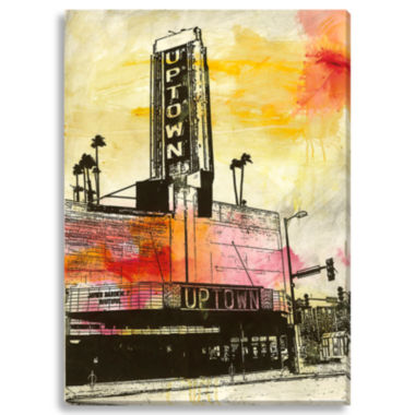 jcpenney.com | The Uptown Canvas Wall Art