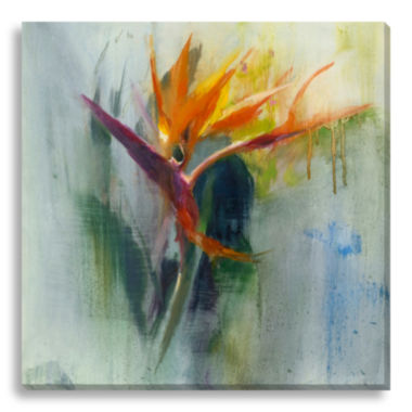 jcpenney.com | Bird of Paradise I Canvas Wall Art