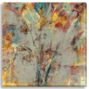 Wishful Thinking II Canvas Wall Decor