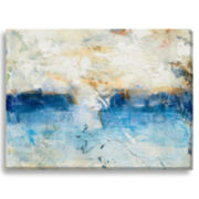 Chromaticity III Canvas Wall Decor