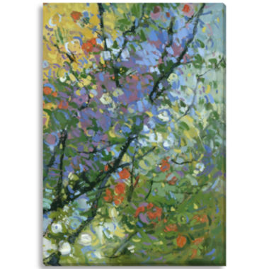 jcpenney.com | Springtide I Canvas Wall Art