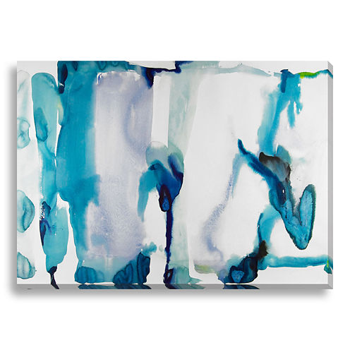 Water Canvas Wall Art