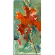 Memories of Spring I Canvas Wall Art
