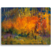 At This Moment Canvas Wall Art