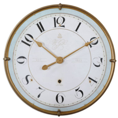 jcpenney.com | Torriana Wall Clock