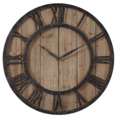 jcpenney.com | Powell Wall Clock