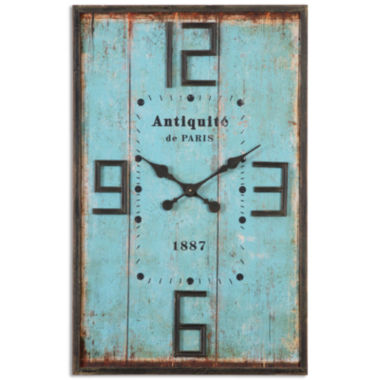 jcpenney.com | Antiquite Wall Clock