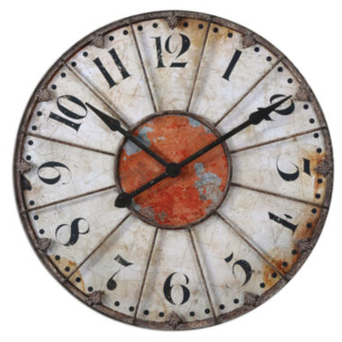 jcpenney.com | Ellsworth Wall Clock