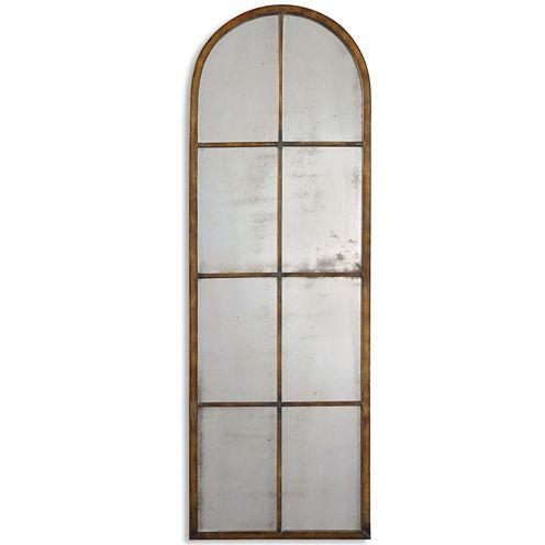 Amiel Arch Wall Mirror