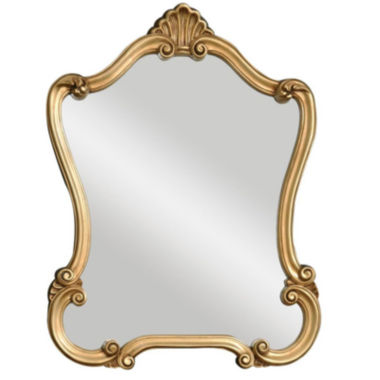 jcpenney.com | Walton Hall Gold Wall Mirror