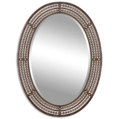 jcpenney.com | Matney Oval Wall Mirror