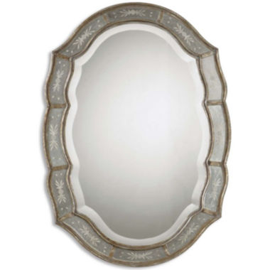 jcpenney.com | Fifi Ornate Wall Mirror