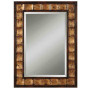 Justus Rectangle Wall Mirror