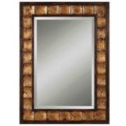Justus Rectangle Wall Mirror