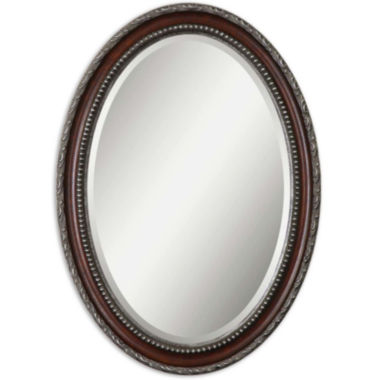 jcpenney.com | Montrose Oval Wall Mirror