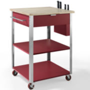 Coleman Kitchen Cart