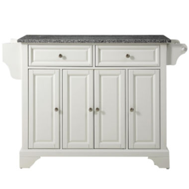 jcpenney.com | Chatham Granite Top-Kitchen Island