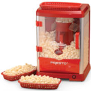 Presto® Orville Redenbacher's Fountain Theater Hot-Air Corn Popper