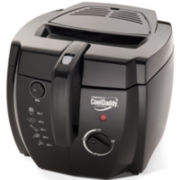 CoolDaddy® Electric Deep Fryer