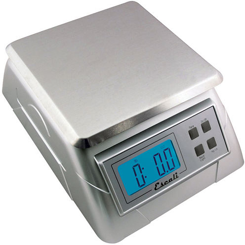 Escali® Alimento Removable Platform Digital Food Scale