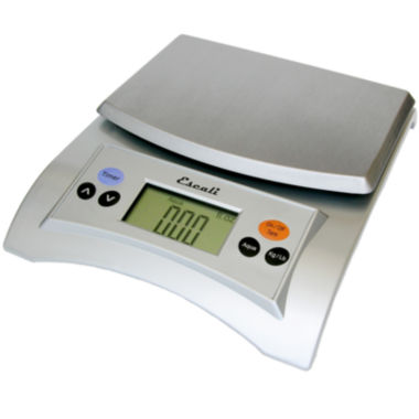 jcpenney.com | Escali® Aqua Multifunctional Digital Food Scale