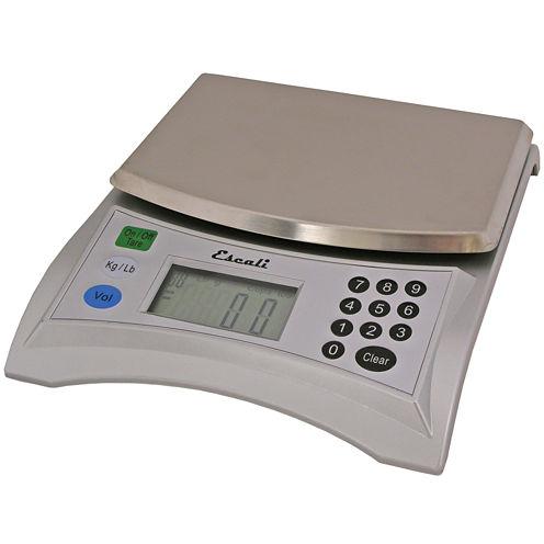 Escali® Pana Volume-Measurement Food Scale
