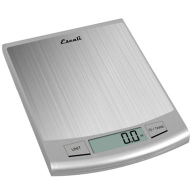 jcpenney.com | Escali® Passo High-Capacity Digital Food Scale