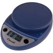 Escali® Primo Royal Blue Digital Food Scale
