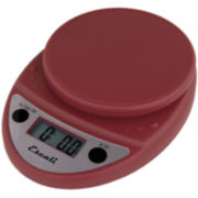 Escali® Primo Digital Food Scale