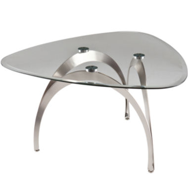 jcpenney.com | Kingston Glass Cocktail Table