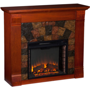 jcpenney.com | Englewood Electric Fireplace