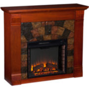 Englewood Electric Fireplace