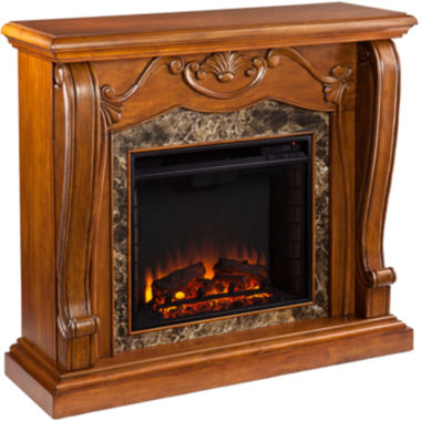 jcpenney.com | Kenwood Electric Fireplace