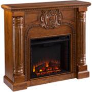 Jefferson Electric Fireplace