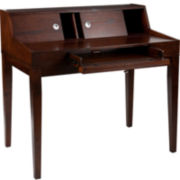 Riverwest Sliding Door Desk