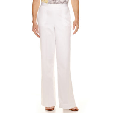 jcpenney.com | Alfred Dunner® Santa Clara Pant