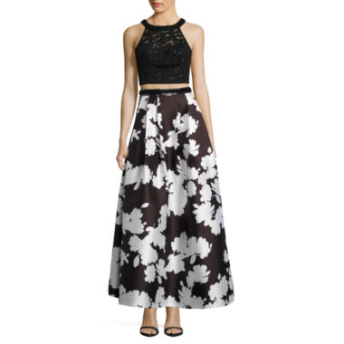 jcpenney.com | By&By 2-piece Floral Dress