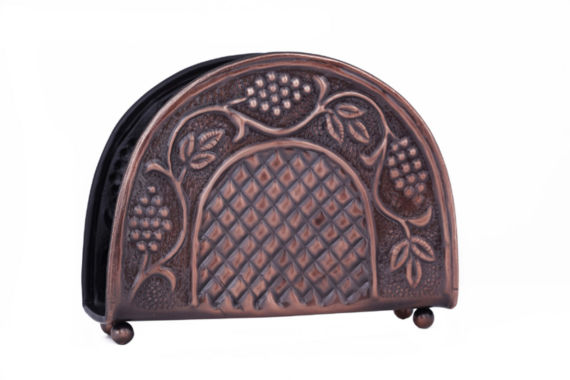 jcpenney.com | Old Dutch Antique Embossed Heritage Napkin Holder