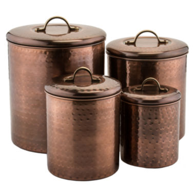 jcpenney.com | Old Dutch 4pc. Canister Set