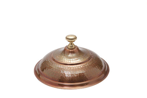 Old Dutch Lid only for 838 Chafing Dish